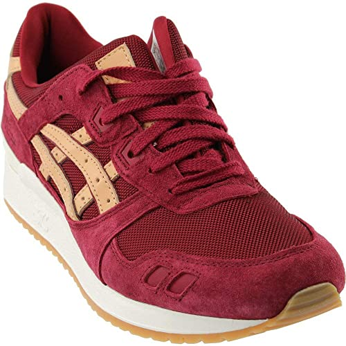 ASICS Tiger Men's Gel Lyte III Sneakers