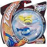 Figurine Turbo PK #8 Mattel Y5774