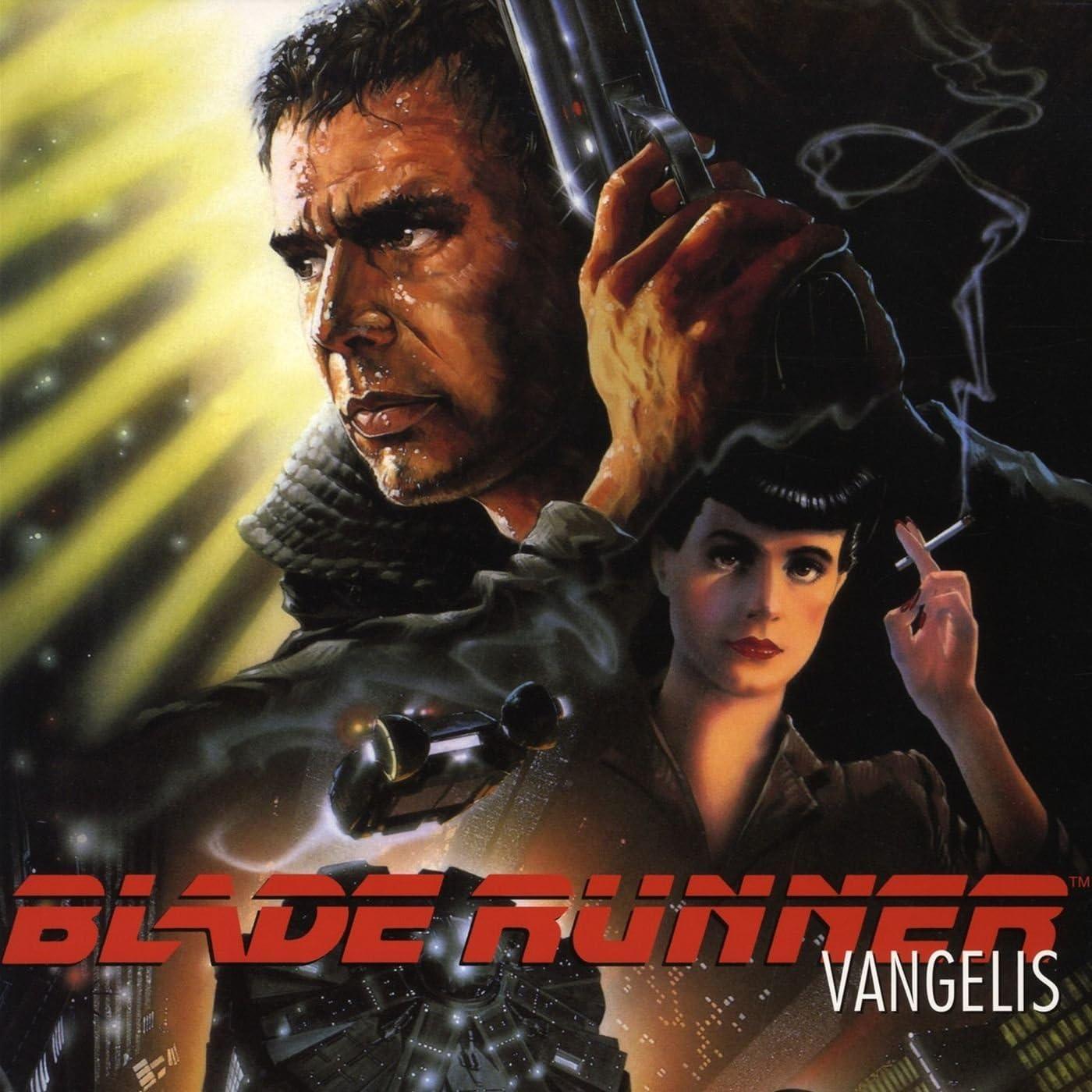 Blade Runner: O. S. T. -Blade Runner: Amazon.it: Musica