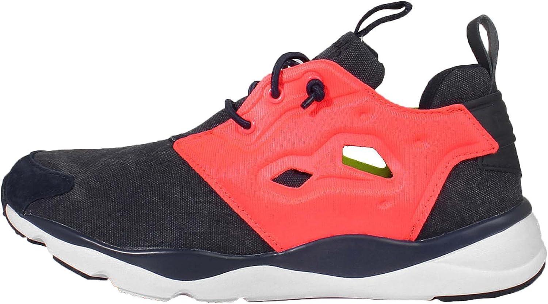 Reebok Furylite Asymmetrical Zapatillas de Running, Mujer: Amazon.es: Zapatos y complementos