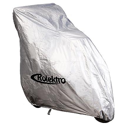 Rolektro especial lona abdeck móvil Garaje para Rolektro FUN ...