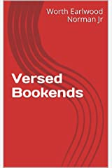 Versed Bookends Kindle Edition