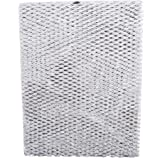 "BestAir A35, Aprilaire Replacement, Metal & Clay Furnace Humidifier Water Pad, 13.1"" x 1.8"" x 10.2"""