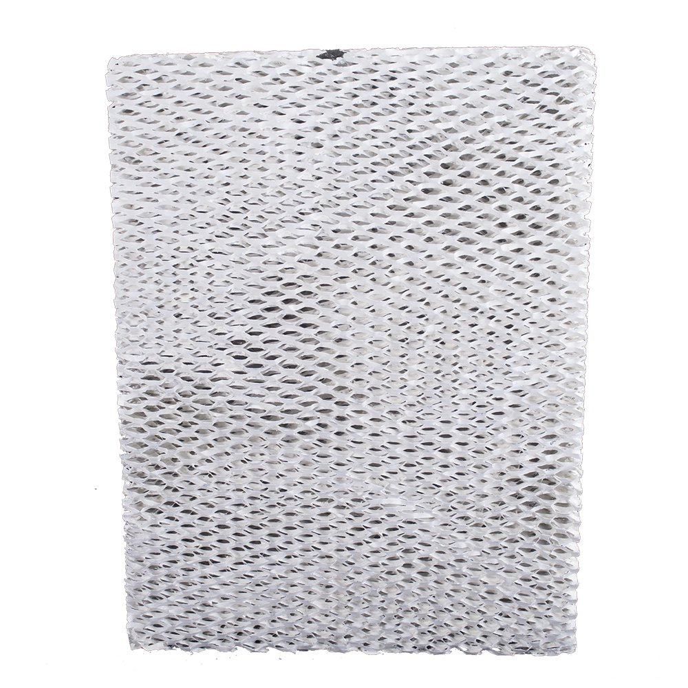 BestAir A35, Aprilaire Replacement, Metal & Clay Furnace Humidifier Water Pad, 13.1'' x 1.8'' x 10.2''