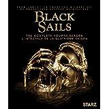 Black Sails: Season 4 [Blu-ray]