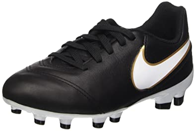 Nike Kids Tiempo Legend Vi Fg Shoes Cleats
