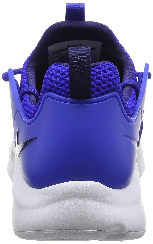 Nike Darwin, Chaussures de Running Compétition Homme, Bleu - Azul (Loyal Blue/Loyal Blue-RCR Blue), 42.5