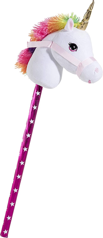 Heunec 741973 - Unicornio con arco iris, multicolor