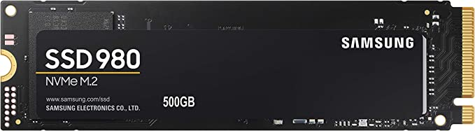 Samsung Electronics MZV8V500BAM 980 SSD 500GB  M2 NVMe Interface Internal Solid State Drive with VNAND Technology at Kapruka Online for specialGifts