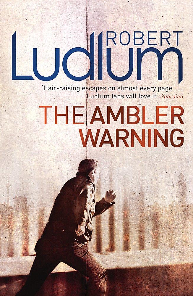 Read Online The Ambler Warning pdf