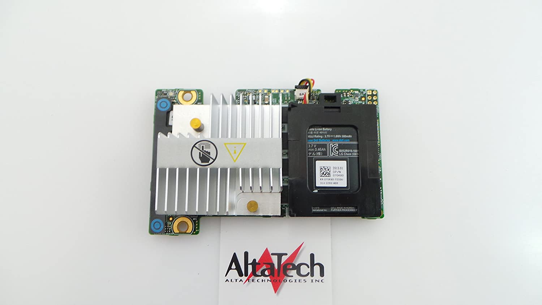 Amazon com: TY8F9 Compatible Dell PE PERC H710 1GB RAID