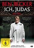 Ben Becker: Ich, Judas - Der Film [Alemania] [DVD]