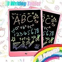 TEKFUN 10 Pulgadas Tablet para niños,Portatiles Buenos,Tableta