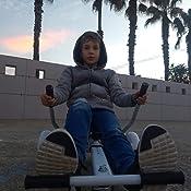 SmartGyro X2 UL - Pack Patinete eléctrico + Kart (ruedas de 6.5