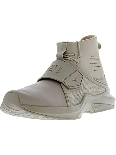 e7b66aa6b041 Puma Women s Fenty X High Top Trainer Sneakers  Amazon.co.uk  Shoes ...