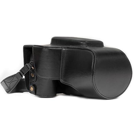 MegaGear MG532 Estuche para cámara fotográfica: Amazon.es: Electrónica