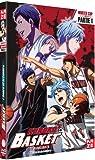 Kuroko's basket - Winter Cup Highlights 1 - L'ombre et la Lumière - Dvd