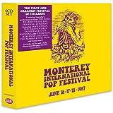 Monterey Pop - Various