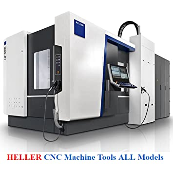 Amazon Com Heller Cnc Machine Tools All Models Appstore For Android