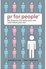 PR For People Kindle Edition