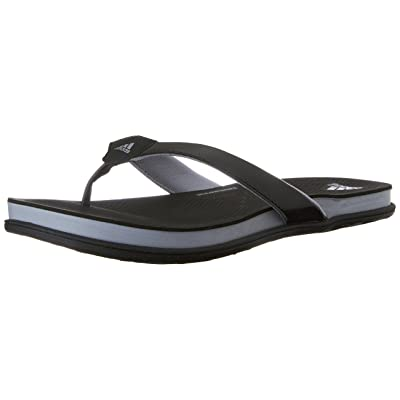 f7682b563957 adidas Performance Women s Supercloud Plus Thong Athletic Slide Sandals