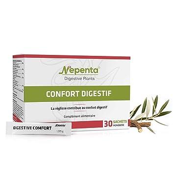CONFORT DIGESTIVO ◉ 41.2 g / 30 sobres monodosis ...