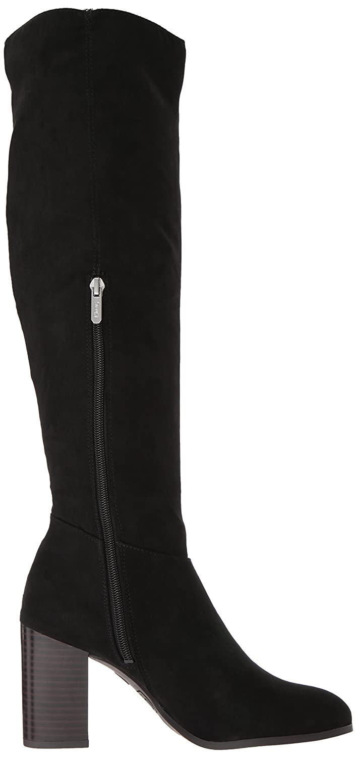 Circus by Knee Sam Edelman Women's Sibley Knee by High Boot B06Y3F8Z12 6.5 B(M) US|Black 9d2326