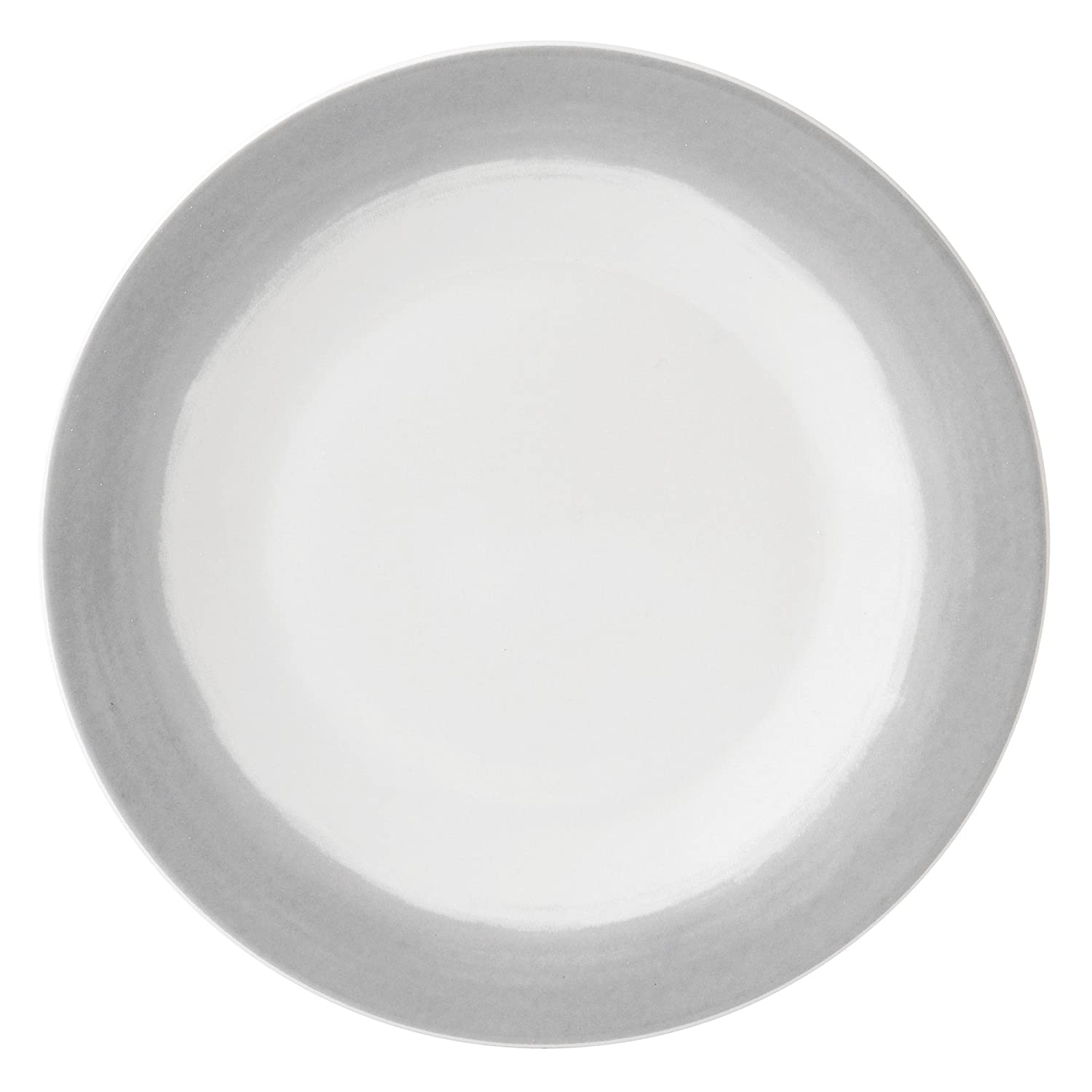 Wedgwood Vera Simplicity Ombre Round Plate, 9