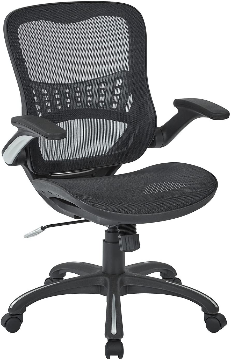 Office Star Mesh Manager Chair