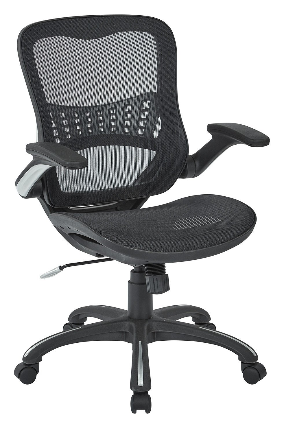 best computer chair for short person