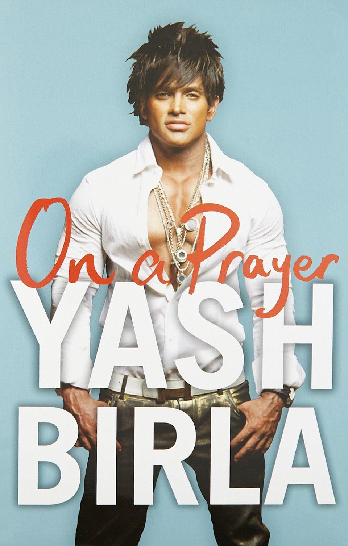 Read Online On a Prayer ebook