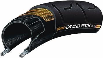 Continental Grand Prix - Cubierta para neumático de Bicicleta (622 ...