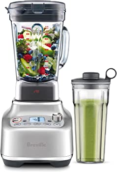Breville the Super Q Smoothies Blender