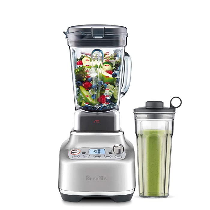 The Best Vitamix Professional 500 Blender