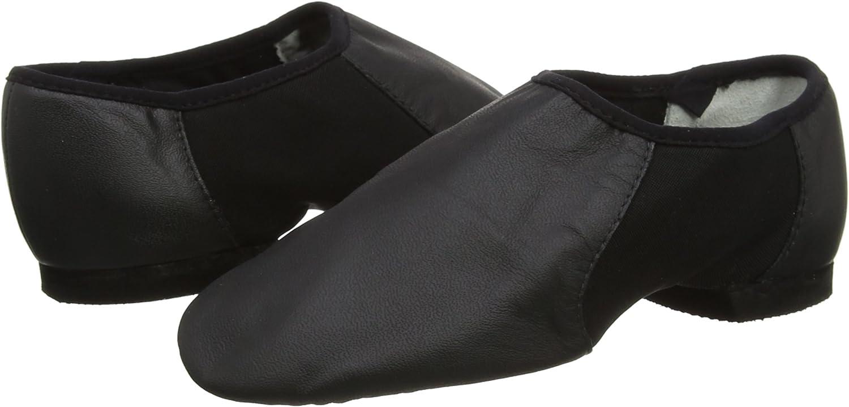 Bloch Women/'s Neo-Flex Slip on Jazz /& Modern Dance Shoes