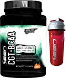 SSN CT Baca - 300 g (Orange) with Free Shaker