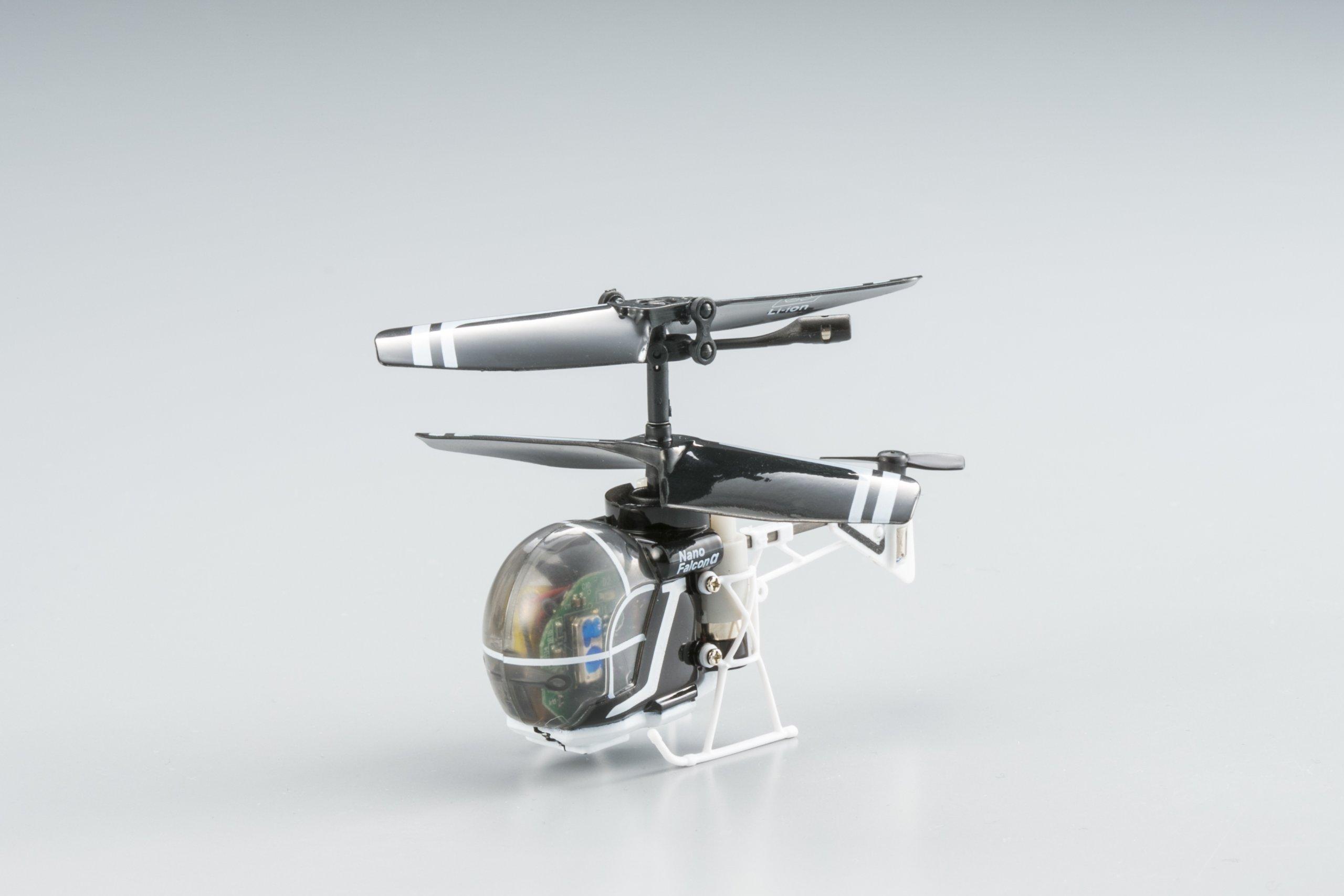 Infrared Helicopter NANO-FALCONƒ¿ nano Falcon alpha by CCP (Image #3)