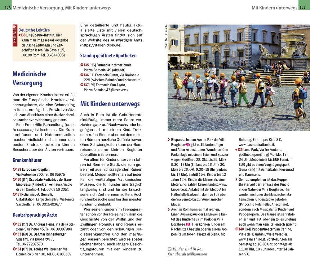 Simeoni, R: Reise Know-How CityTrip Rom: Amazon.es: Libros en ...