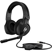 HP Pavilion Gaming Headset with Mic (Black)