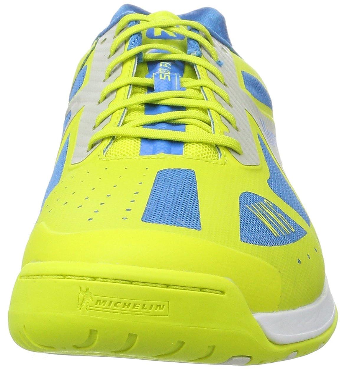 Kempa Wing Lite, Zapatillas de Balonmano Unisex Adulto: Amazon.es: Zapatos y complementos