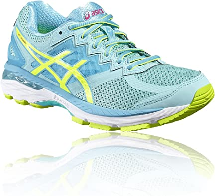 ASICS Gt-2000 4, Zapatillas de Running para Mujer: Amazon.es: Zapatos y complementos