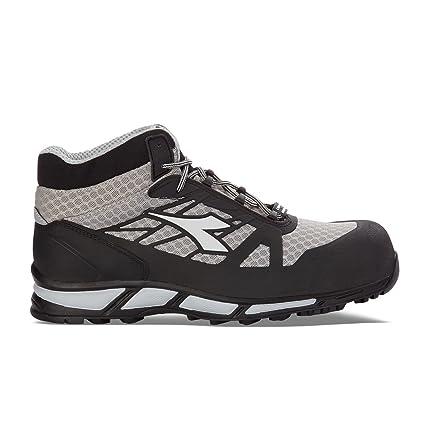Diadora Trail D Zapatos de seguridad alta s1p Sra HRO