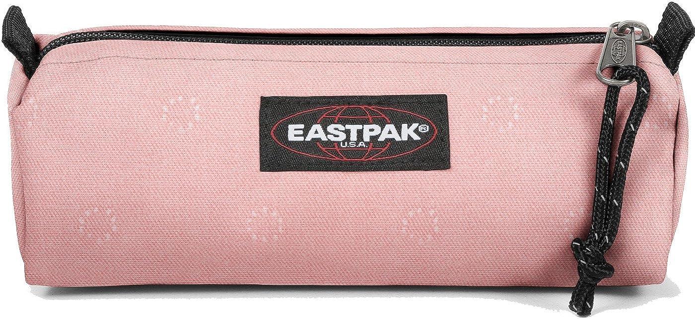 Eastpak ESTUCHE SINGLE STITCH CIRCLE U Rosa: Amazon.es: Ropa y accesorios