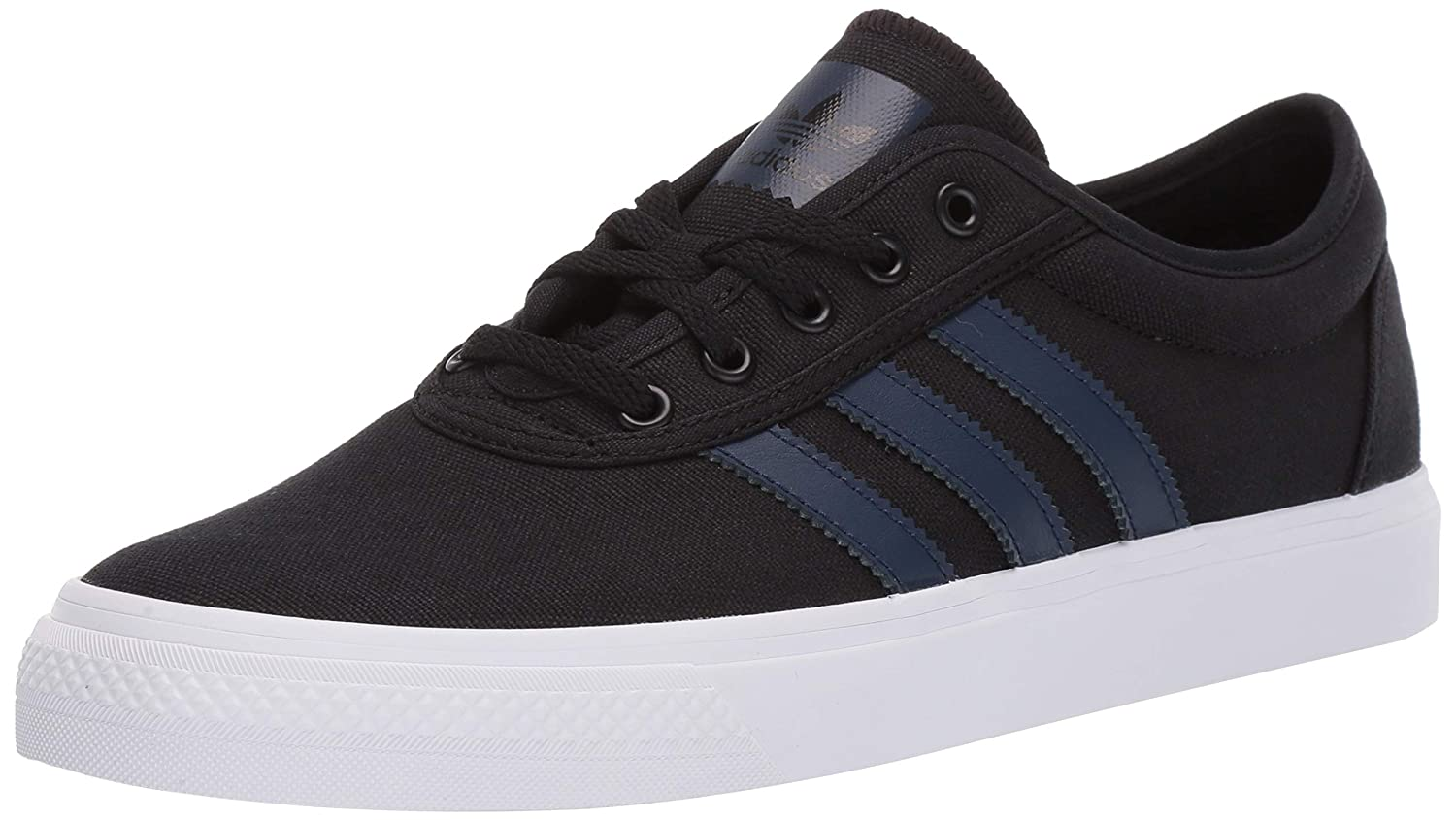 newest 32b77 dbd27 Amazon.com  adidas Mens Adi-Ease Lace Up Sneaker  Fashion Sn