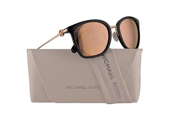 Amazon.com: Michael Kors MK2064 Lugano - Gafas de sol (lente ...