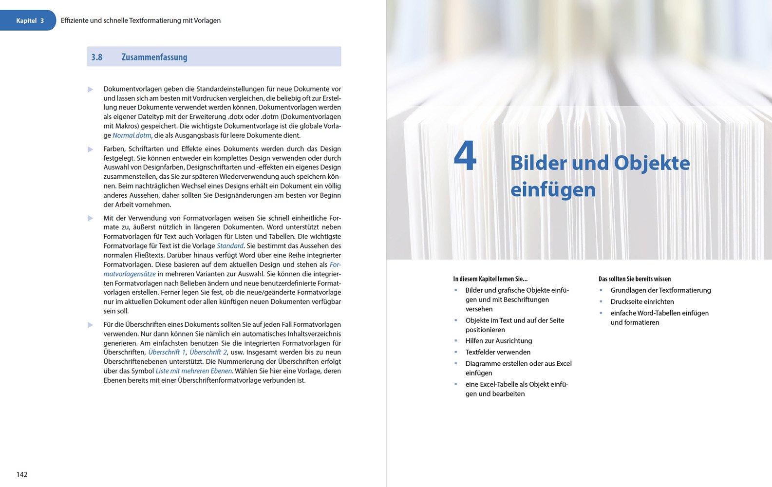Word 2016: Profiwissen für Anwender: Amazon.de: Anja Schmid, Inge ...