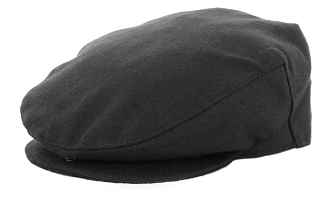 The Hat Company Sinclair Flat Cap  Amazon.co.uk  Clothing a99bfd74dfd