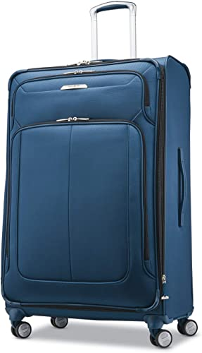 Samsonite Solyte DLX Softside Expandable Luggage