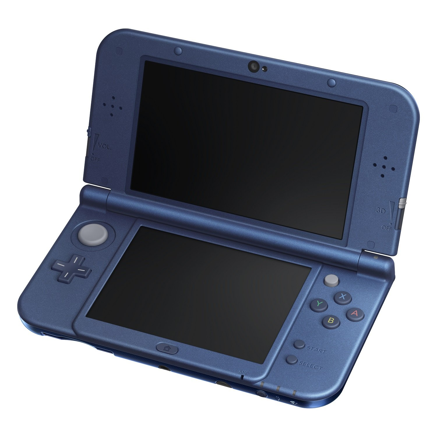 Nintendo New 3DS XL - Galaxy Style by Nintendo (Image #4)