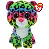 Ty- Peluche, Juguete, Multicolor, 15 cm (United Labels Ibérica 37189TY)